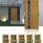 drzwi zewnętrzne STOLPAW
