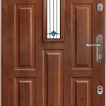 drzwi zewnętrzne antywlamaniowe Gerda