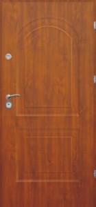 Drzwi zewnętrzne antywłamaniowe Delta Premium